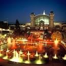 Празькі фонтани