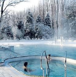 Термальные купальни aquacity