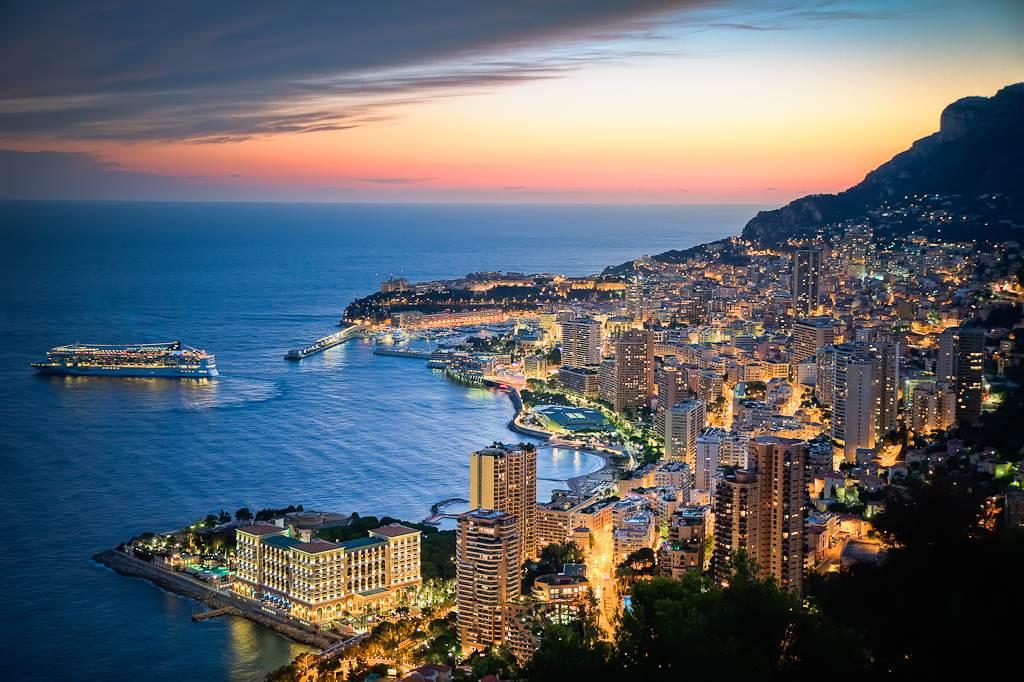 Монако : Общая информация