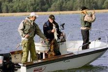 Fishing Alands