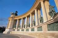 hungary architecture. - Амстердам Ключ в Европу: Будапешт +Вена