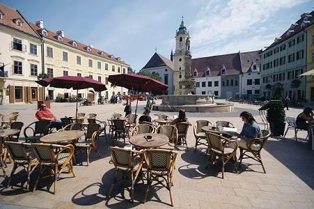Bratislavchyk Одна ріка - одна історія..Братислава, Відень, Будапешт! - photo