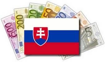 Валюта словаччини 1 руб 2005